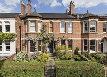Thumbnail 6 bedroom semi-detached house for sale in Lillington Road, Leamington Spa