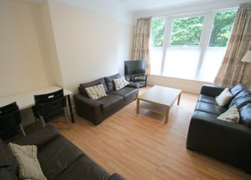 Thumbnail 8 bed terraced house to rent in Wood Lane, Headingley, Leeds