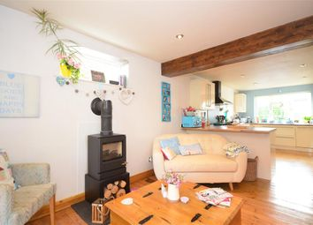 Thumbnail 4 bedroom semi-detached house for sale in Sunte Avenue, Lindfield, Haywards Heath, West Sussex