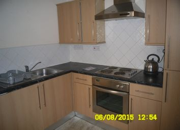 Thumbnail 3 bedroom flat to rent in Ground Floor Flat, Glenthorn Road, Jesmond