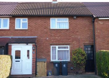 Thumbnail 3 bed terraced house for sale in St Peters Avenue, Ongar, Essex