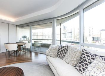 Thumbnail 2 bedroom flat for sale in Canaletto Building, City Road, Islington, London