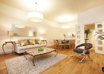 Thumbnail 2 bedroom flat to rent in Europa House, Randolph Avenue, Little Venice