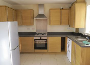 Thumbnail 1 bed flat to rent in Piper Way, Ilford