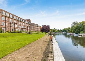 Thumbnail 1 bed flat for sale in Thames Eyot, Twickenham