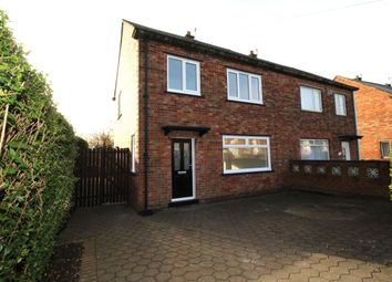 3 bed semi-detached house for sale in Inverness Road, Jarrow NE32