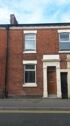 Thumbnail 2 bed terraced house to rent in Plungington Road, Plungington, Preston, Lancs