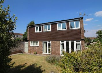 Thumbnail 3 bed detached house for sale in Birdwell Lane, Long Ashton, Bristol