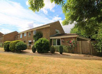 Thumbnail 5 bed end terrace house for sale in Arran Close, Oakley, Basingstoke