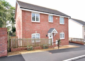 Thumbnail 3 bed property for sale in Golwg Y Twr, Kidwelly