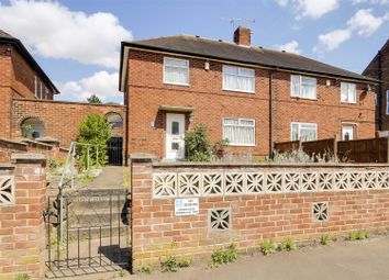 3 bed semi-detached house for sale in Glendon Drive, Sherwood, Nottinghamshire NG5