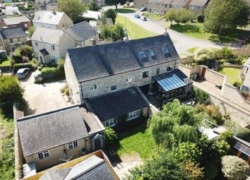 Thumbnail 5 bedroom property for sale in The Green, Ketton, Stamford