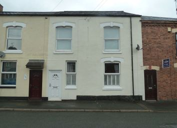 Thumbnail 2 bed terraced house to rent in Ansley Common, Nuneaton