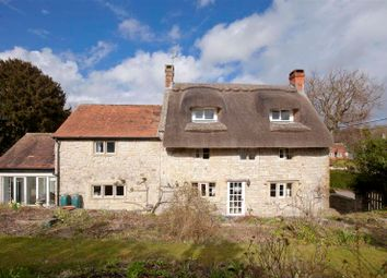 Thumbnail 4 bed property for sale in Becketts Lane, Chilmark, Salisbury