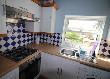 Thumbnail 3 bedroom flat to rent in Rosebank Gardens, York Road, London