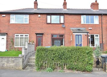 Thumbnail 2 bed terraced house for sale in Midfield Road, Crookes, Sheffield