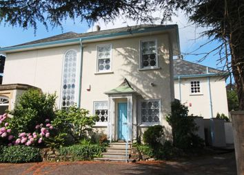 Thumbnail 3 bed flat for sale in Glen Road, Sidmouth