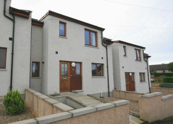 Thumbnail 2 bed terraced house for sale in 10 Seafield Road, Cullen