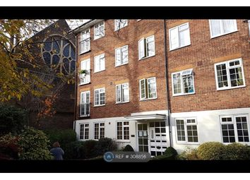 Thumbnail 2 bed flat to rent in St. Peter's Way, London