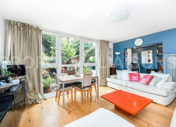 Thumbnail 4 bed maisonette for sale in Doughty Court, Prusom Street, Wapping