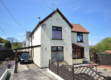 Thumbnail 4 bed detached house for sale in St. Matthews Road, Cwmfields, Pontypool