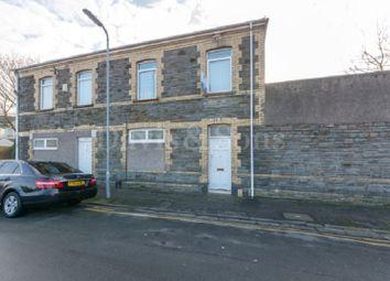 Thumbnail 4 bed maisonette to rent in Belle Vue Terrace, Newport, Newport.