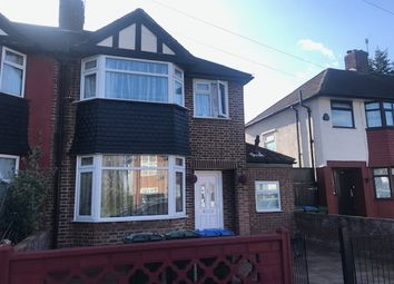Thumbnail 5 bed semi-detached house for sale in Brookdene Road, Plumstead