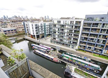 Thumbnail 2 bedroom flat for sale in Benyon Wharf, Haggerston