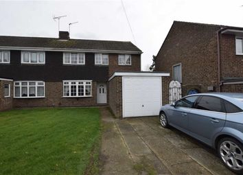 Thumbnail 4 bed semi-detached house for sale in Boyce Road, Stanford-Le-Hope, Essex