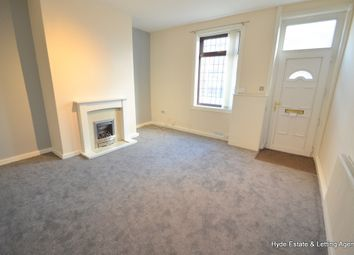 2 bed terraced house to rent in Ainsworth Road, Radcliffe, Manchester M26