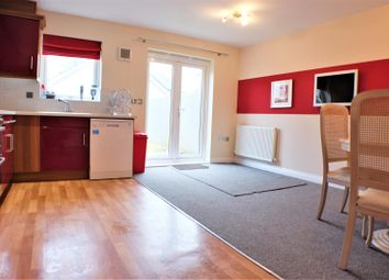 Thumbnail 3 bed town house for sale in Brunel Way, Pentrechwyth, Swansea