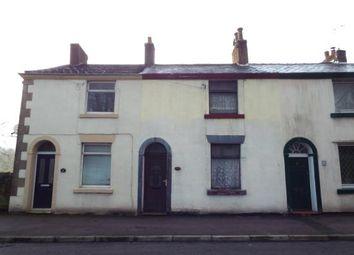Thumbnail 2 bed terraced house for sale in Church Terrace, Higher Walton, Preston