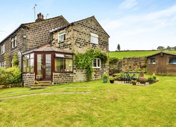 Thumbnail 3 bed semi-detached house for sale in Sand Green, Luddendenfoot, Halifax