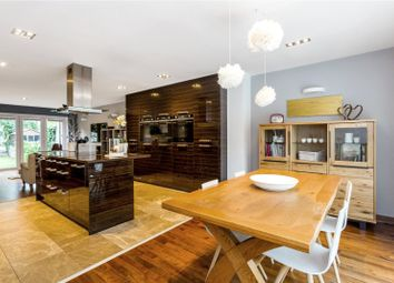 4 bed terraced house for sale in Kings Mill Way, Denham, Uxbridge, Middlesex UB9