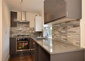 Thumbnail 2 bed flat for sale in New Wanstead, London