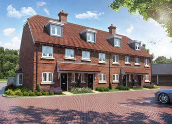 """Thumbnail 3 bedroom terraced house for sale in """"The Ickhurst"""" at Gravel Lane, Drayton, Abingdon"""