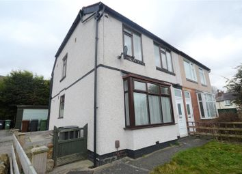 Thumbnail 3 bed semi-detached house for sale in Clarence Gardens, Horsforth, Leeds, West Yorkshire