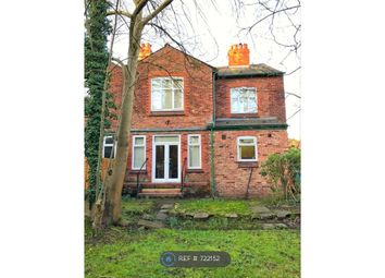 6 bed semi-detached house to rent in Daisy Bank Road, Longsight, Manchester M14