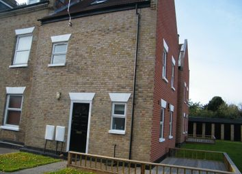 Thumbnail 4 bedroom town house to rent in Clydesdale Court, Portswood, Southampton