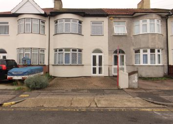 Thumbnail 3 bed terraced house for sale in Stanfield Road, Southend-On-Sea