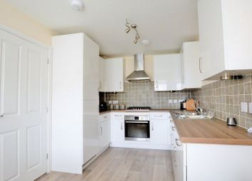 Thumbnail 3 bed semi-detached house for sale in Oak Drive, Stainburn, Workington