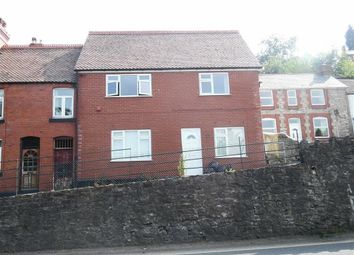 Thumbnail 2 bed flat for sale in Alma Road, Froncysyllte, Llangollen