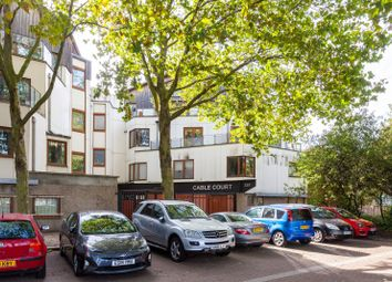2 bed maisonette to rent in Rope Street, Canada Water, London SE16