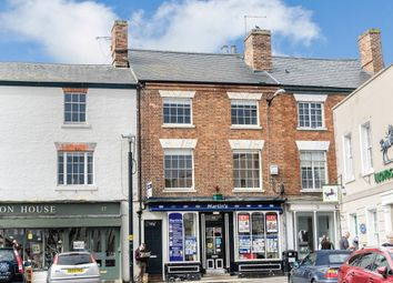 Thumbnail 3 bed flat to rent in High Street, Shipston-On-Stour
