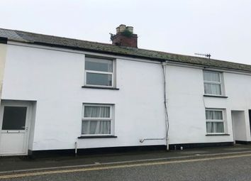 Thumbnail 2 bedroom property to rent in Fairmantle Street, Truro