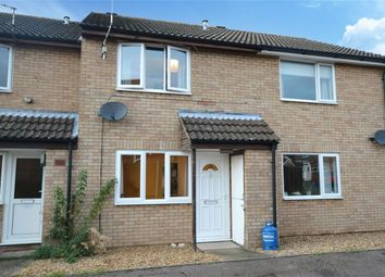 Thumbnail 2 bed terraced house for sale in Redwing Gardens, Spixworth, Norwich, Norfolk