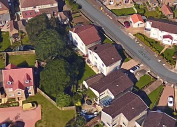 Thumbnail Land for sale in Usk Grove, Llanishen, Cardiff