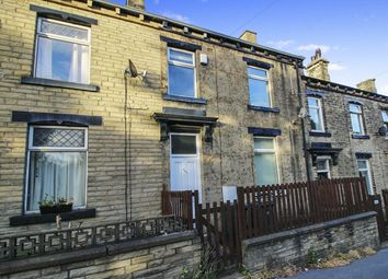 Thumbnail 4 bed terraced house for sale in Cleckheaton Road, Bradford, West Yorkshire