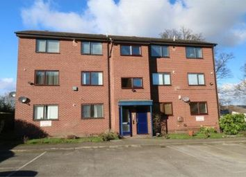 Thumbnail 2 bed flat to rent in Gerrard Road, Rotherham