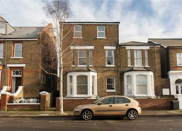 Thumbnail 1 bed flat to rent in Allison Road, London